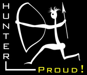 Hunter Proud logo3
